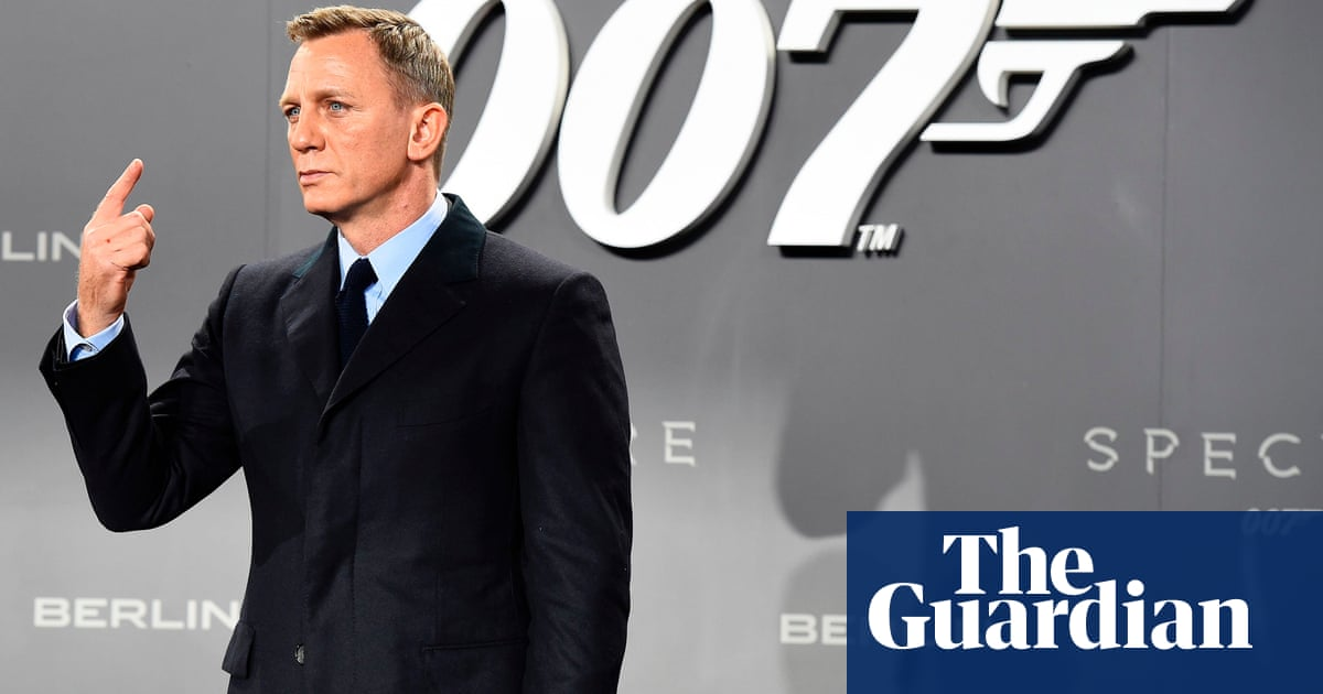 f7324aadb555 Release of 25th James Bond film delayed following Danny Boyle's exit ...
