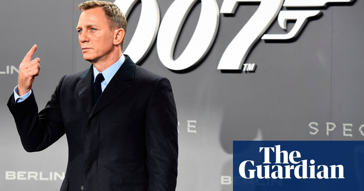 9d64fc76ac Bond 25: more delays as new writer hired to overhaul script | Film ...