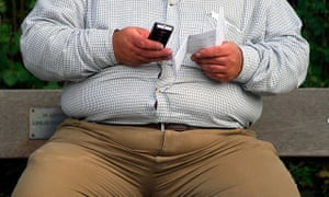 Excess body fat is not only generally unhealthy but could be cancer-causing.