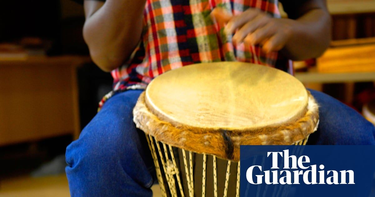 Dont stop the music: songs bring hope to a Nigerian psychiatric unit