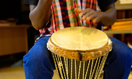 Music therapy is a growing topic in academic discourse, but in Nigeria remains a little-known field.