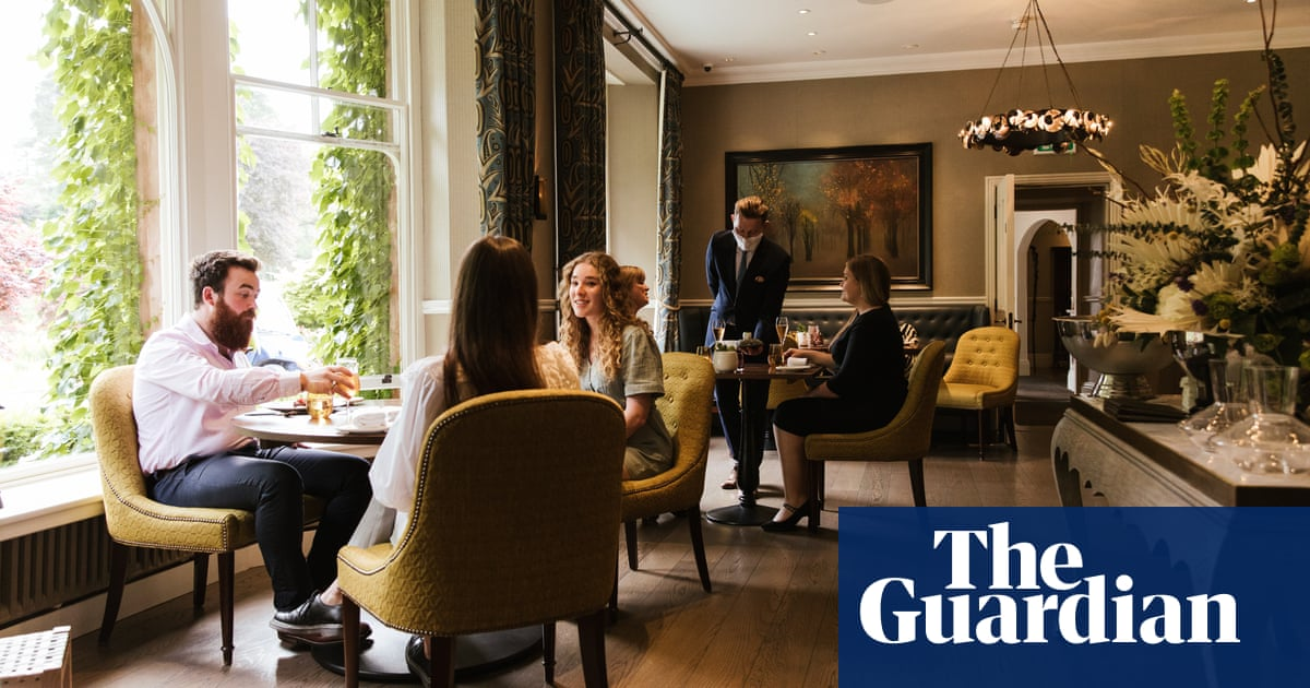 Henrock, Bowness, Cumbria: 'It blew my mind' – restaurant review