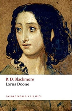 The novel Lorna Doone
