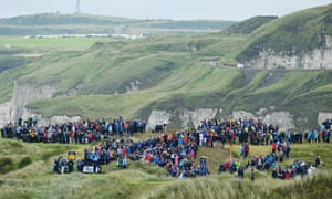 The Open returns to Royal Portrush for the first time since 1951.