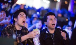 Street Fighter V Capcom Cup