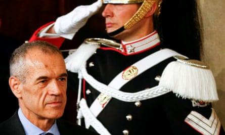 Carlo Cottarelli,