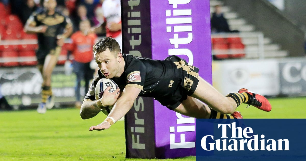 91e8c81d84b How have Catalans Dragons influenced Super League rugby in the past decade?