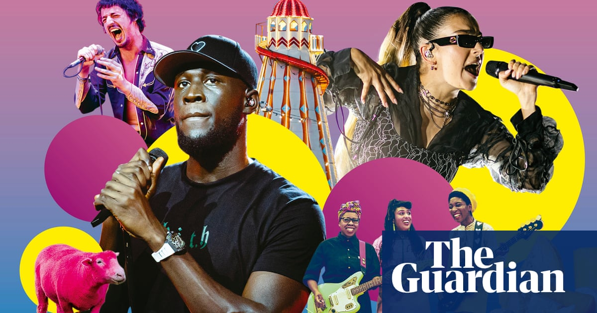 From Strawberries & Creem to Standon Calling: 2021's best summer festivals
