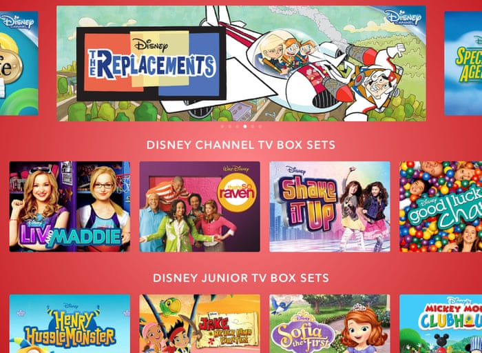 YouTube Kids, BBC iPlayer Kids and more: the best TV apps