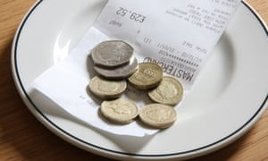'Zizzi has cut credit card tips and service charge payments, as well as the choice of free staff meals available.'