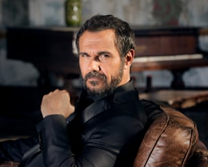 Aaron Pedersen: is the Mystery Road star one of the greatest actors