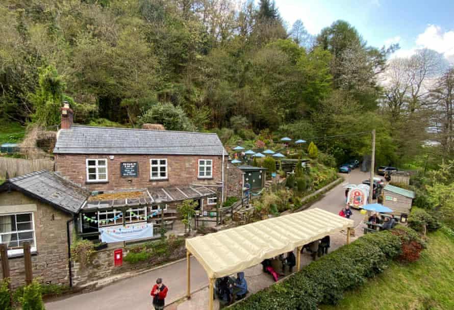 Boat Inn external