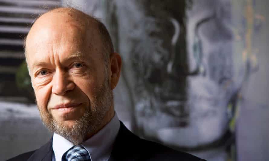 Professor James Hansen.