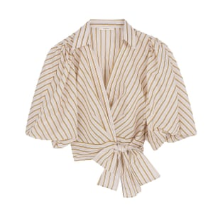 Stripe, £32, topshop.com