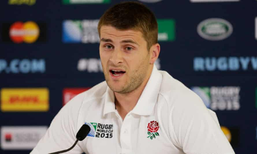 Richard Wigglesworth, who was outpaced by Gareth Davies for Wales's match-winning try against England, said Will Carling should know better than to criticise and single out errors.