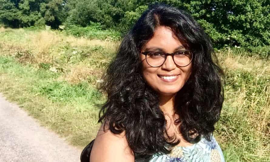 Sharanya Basu Roy