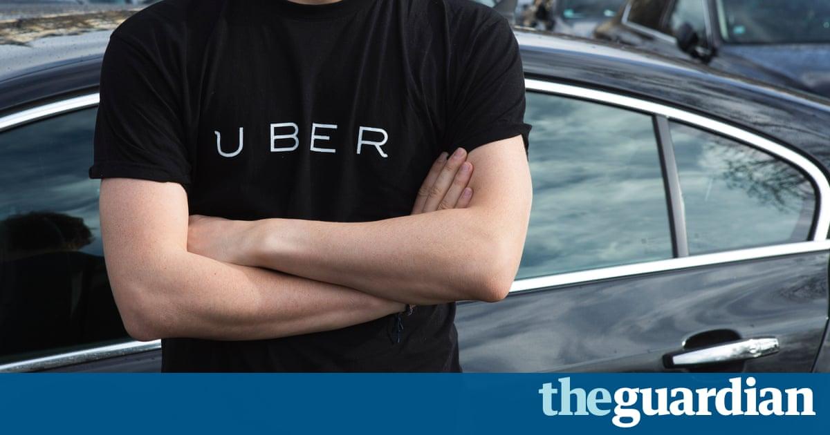 Transport union wants Australian audit of Uber following London ban