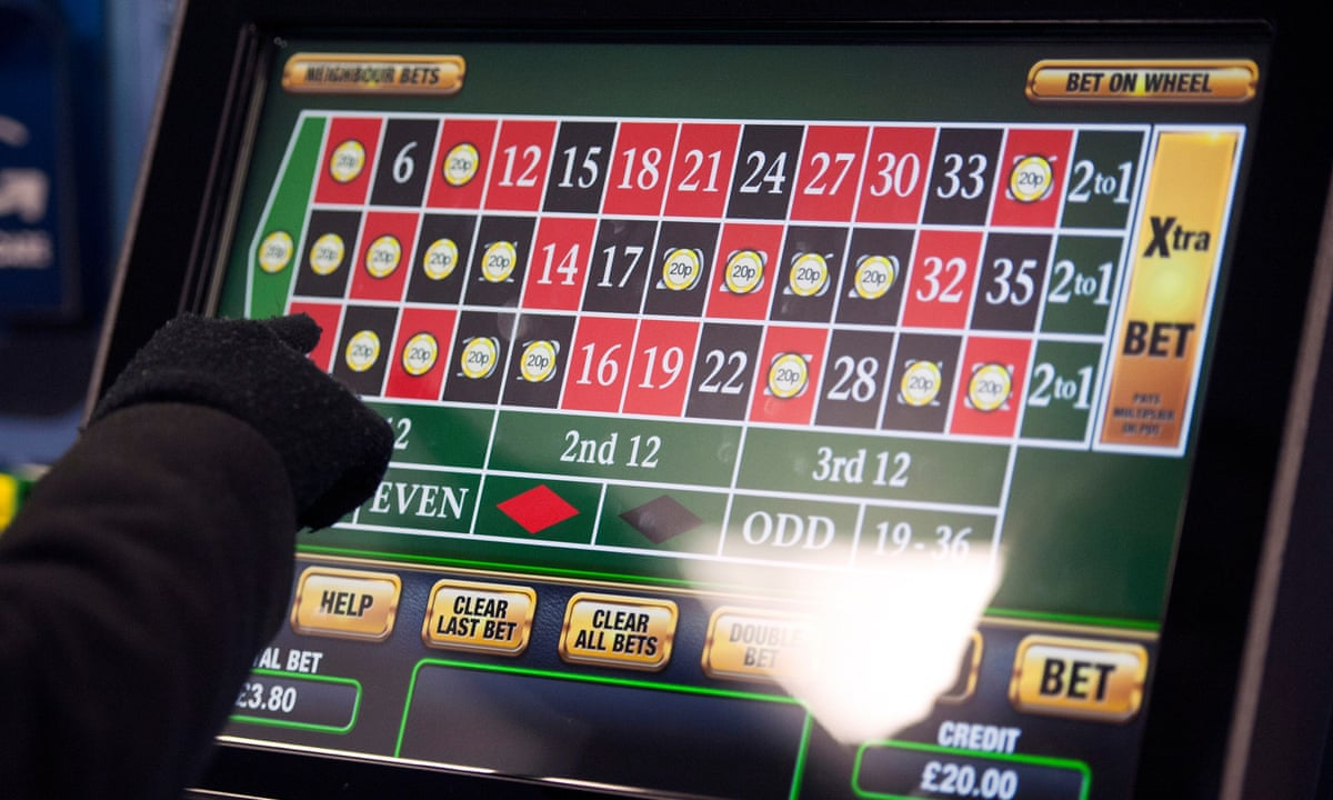 Fixed odds betting terminals budget car public bet pariuri sportive fotbal