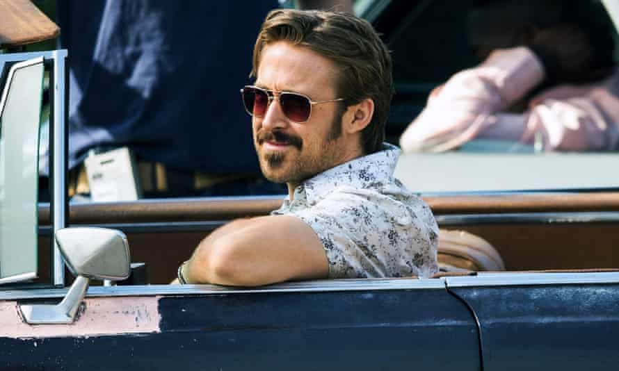 Ryan Gosling in The Nice Guys