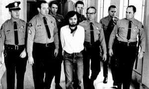 charles manson cult leader and convicted murderer dies aged   charles manson