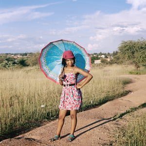 Homeland: Thembi Mathebulaor Nzimande, Siyabuswa, former KwaNdebele (2009)