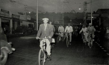 How apartheid killed Johannesburg's cycling culture
