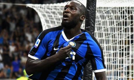 Cagliari avoid Serie A sanction for fans' racist abuse of Romelu Lukaku