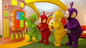 The Teletubbies Are Back Its Still About Love And Wibbly Wobbly