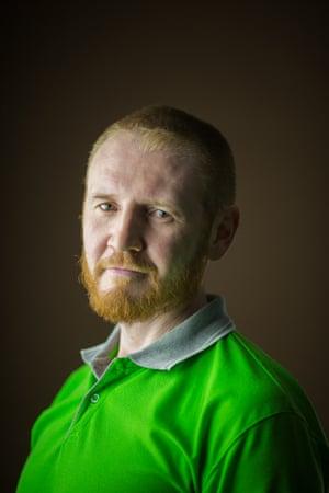 Oleg Lekontcev, 42 , Perm, Russia