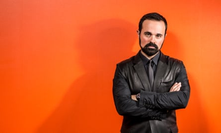 Evgeny Lebedev says the move was not about cutting costs or moving out of London