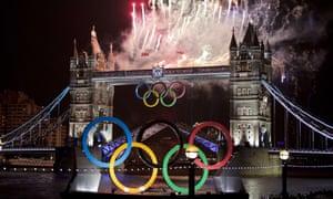 Juegos Olímpicos de Londres