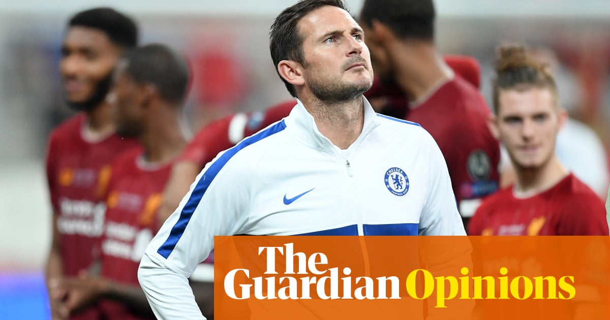 Frank Lampard's youth policy at Chelsea should be tempered with realism | Eni Aluko