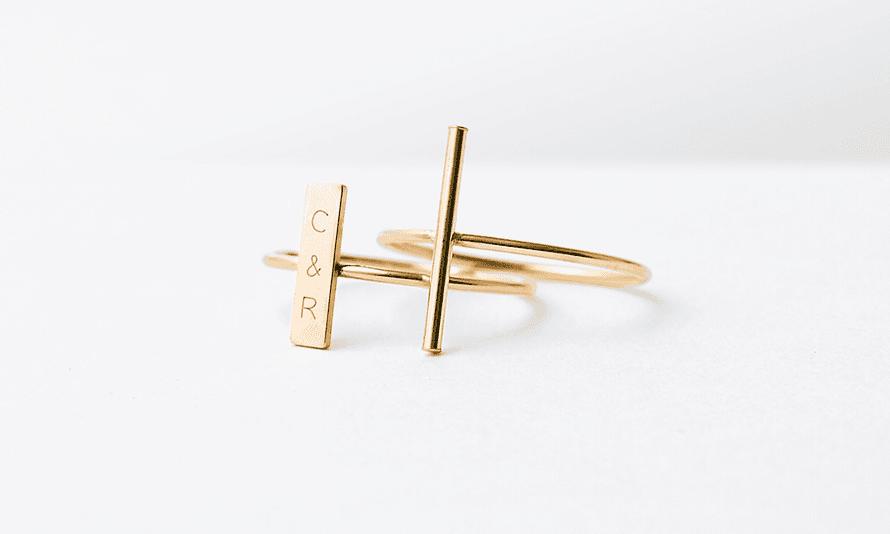 Minetta rings