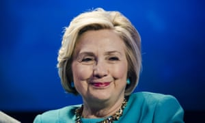 Hillary Clinton – 'the best way to show personal resilience is to get up and the best way to show political resilience is to win elections'.