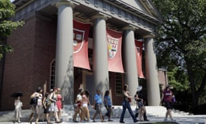 Harvard University had fewer Asian American students in 2012 than in 1992, according to one campaigner. Others say that SAT grades that would be perfectly adequate for a non-Asian student are colloquially called an 'Asian fail'.