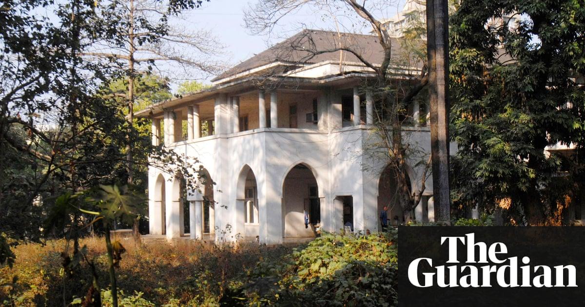 The Residence Of Mohammad Ali Jinnah In Mumbai