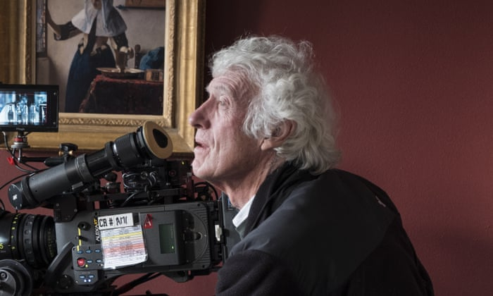 Painting with light: why cinematographer Roger Deakins is cinema's best-kept secret