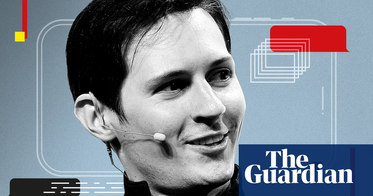 Telegram founder listed in leaked Pegasus project data