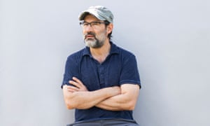 Let's have a ramble chat ... Adam Buxton.