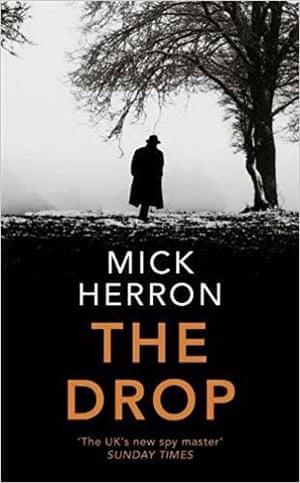 Mick Herron's The Drop