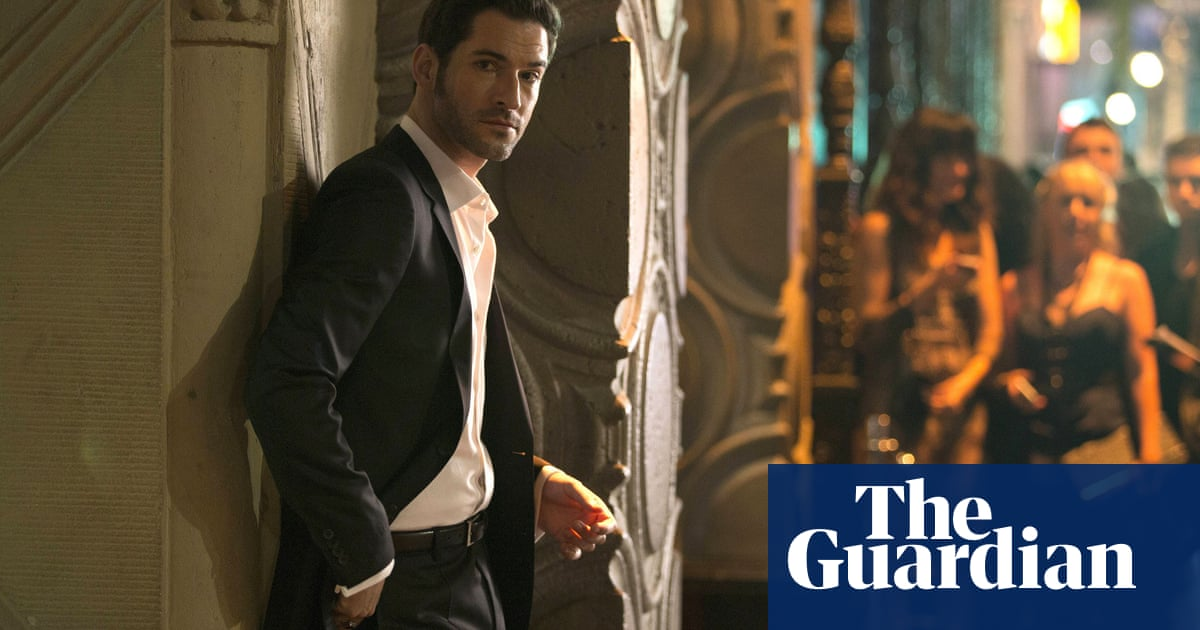 Lucifer: the devil's charismatic but the show is predictable