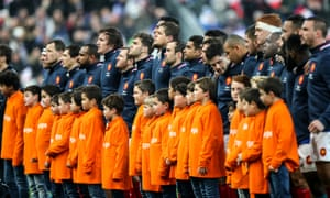 France have the players and resources and will soon be getting results.