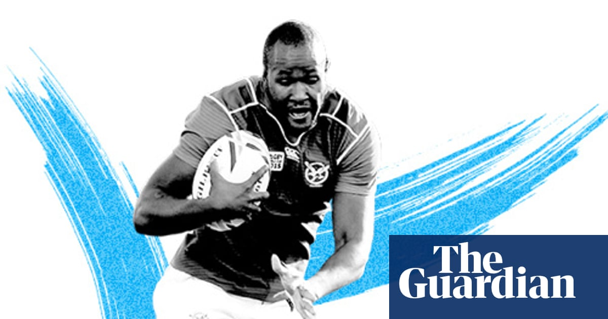 Rugby World Cup 2019: Namibia team guide
