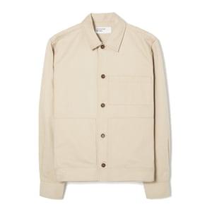Uniform shirt, £95