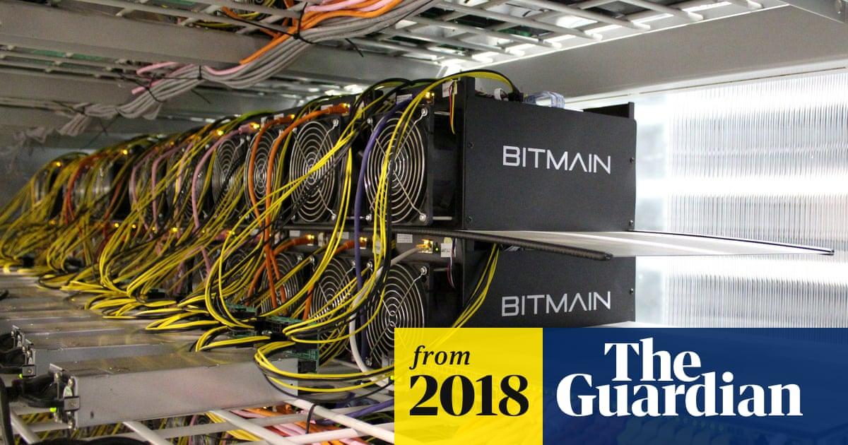 mining bitcoin islanda