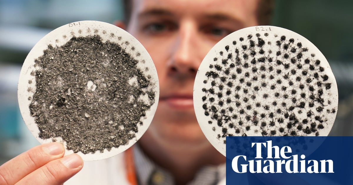Vicious cycle: delicate wash releases more plastic microfibres - The Guardian