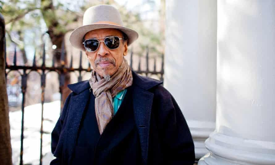 Henry Threadgill: 'Hopefully some type of enlightenment will come about.'