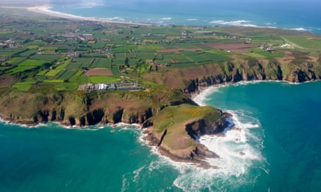 Channel Islands named the UK's top gastronomic hotspot