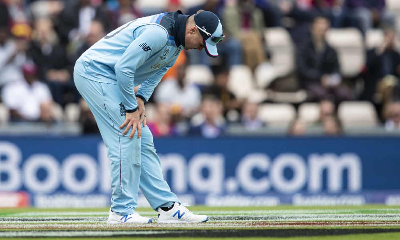 Jason Roy ruled out for minimum of two England games with hamstring tear
