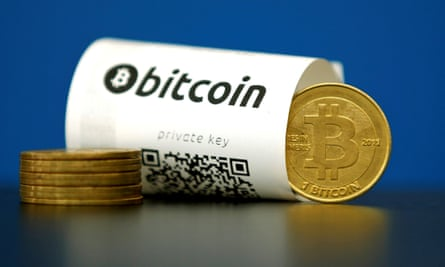 The anonymity of cryptocurrency makes it a headache for governments, who worry the currency is being used for drug dealing, money-laundering or tax evasion.